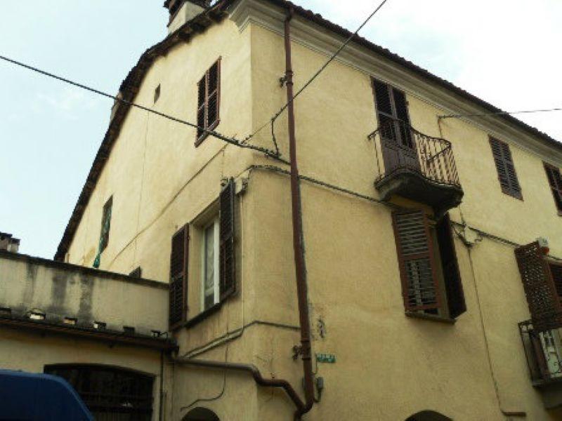 Appartamento in vendita a Fossano, 4 locali, prezzo € 105.000 | Cambio Casa.it