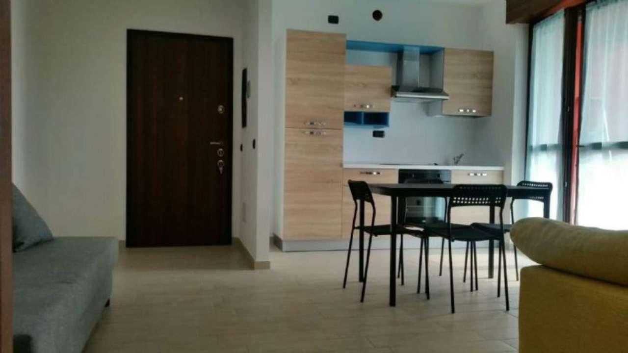 Appartamento in affitto a Legnano, 1 locali, prezzo € 60 | Cambio Casa.it