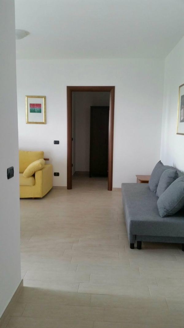 Bilocale Legnano Via Dei Frassini 3
