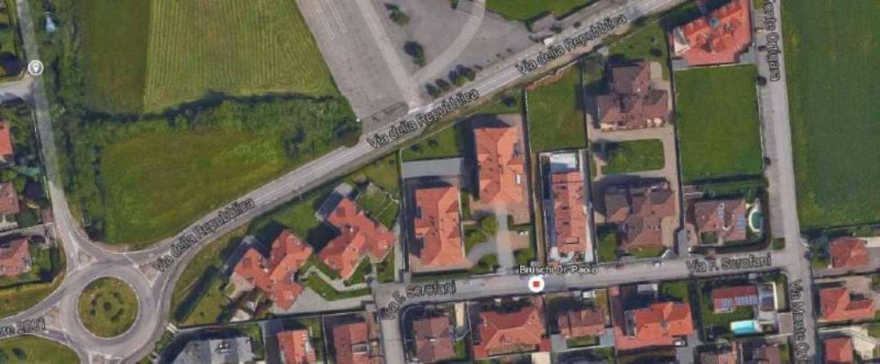 Terreno Edificabile Residenziale in vendita a Arluno, 15 locali, prezzo € 235.000 | CambioCasa.it