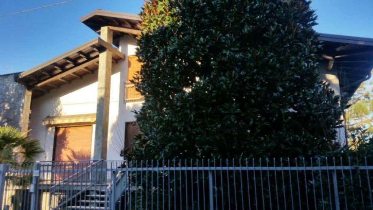 Soluzione Indipendente in vendita a San Vittore Olona, 5 locali, prezzo € 310.000 | Cambio Casa.it
