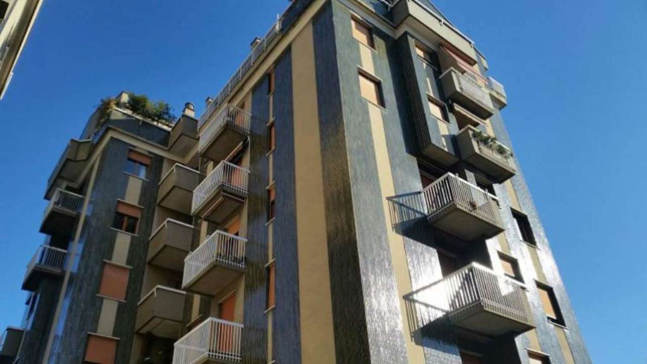 Appartamento in affitto a San Vittore Olona, 3 locali, prezzo € 500 | Cambio Casa.it