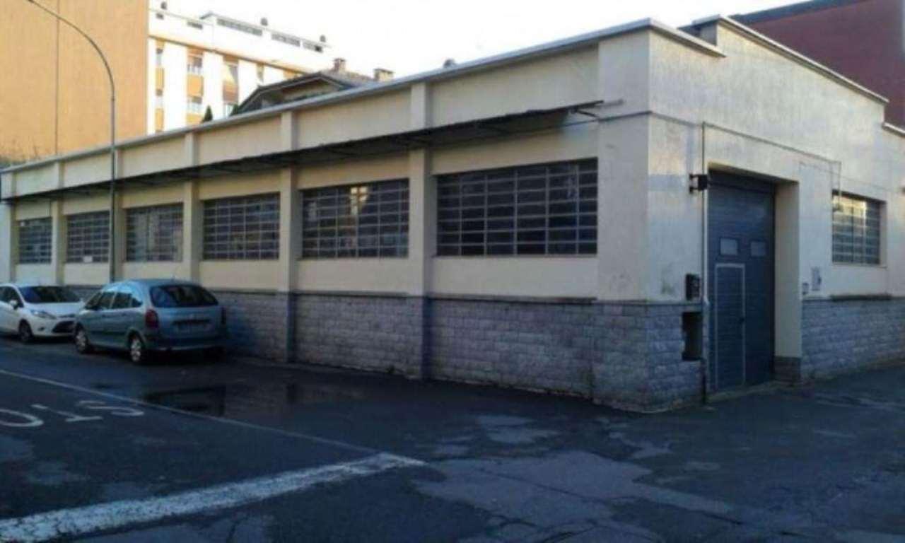 Capannone in vendita a San Vittore Olona, 6 locali, prezzo € 238.000 | Cambio Casa.it