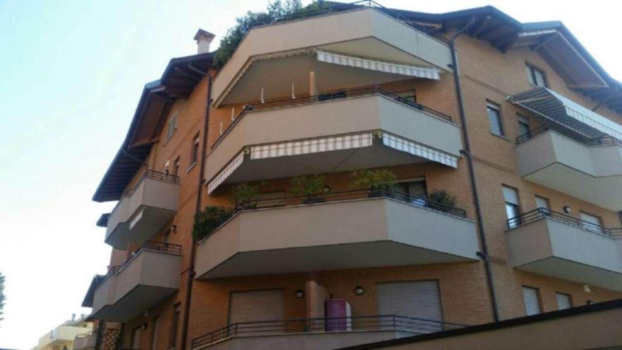 Bilocale Legnano Via Nazario Sauro 10