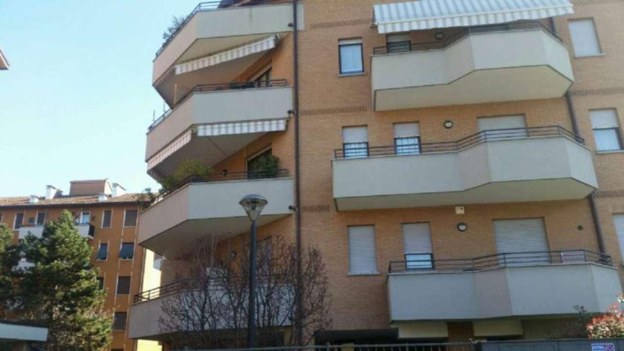 Bilocale Legnano Via Nazario Sauro 9