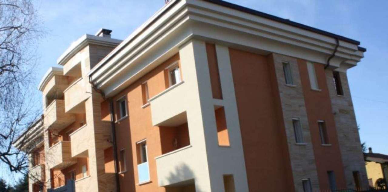 Bilocale Legnano Via Pasubio 1