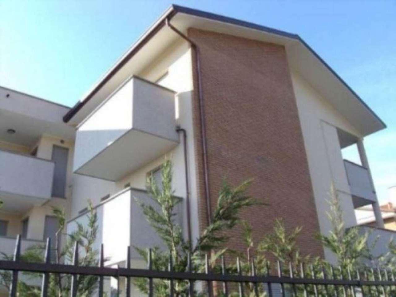Bilocale Parabiago Via Giacomo Matteotti 6