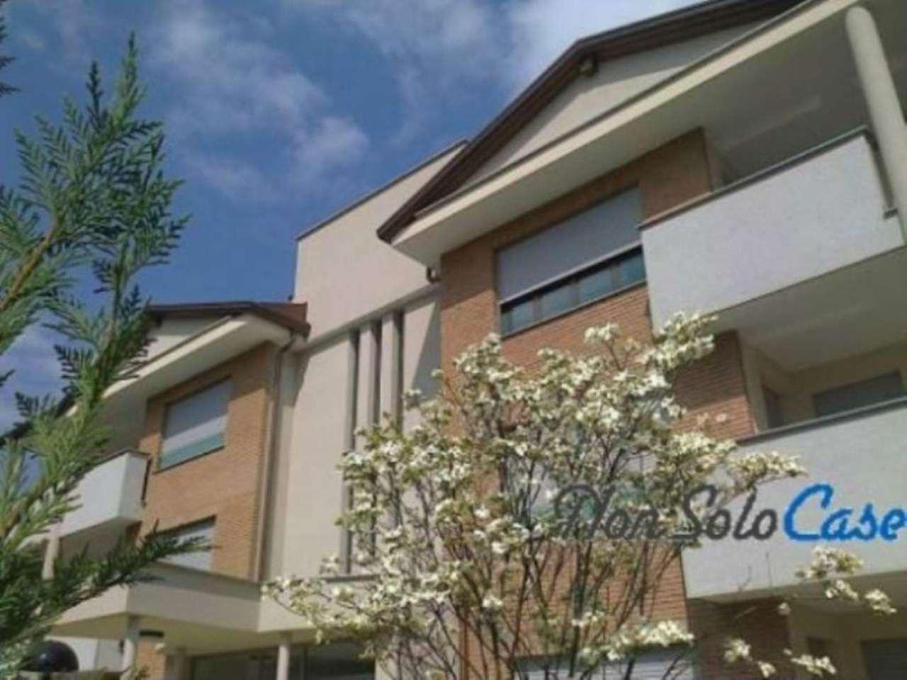 Bilocale Parabiago Via Giacomo Matteotti 8