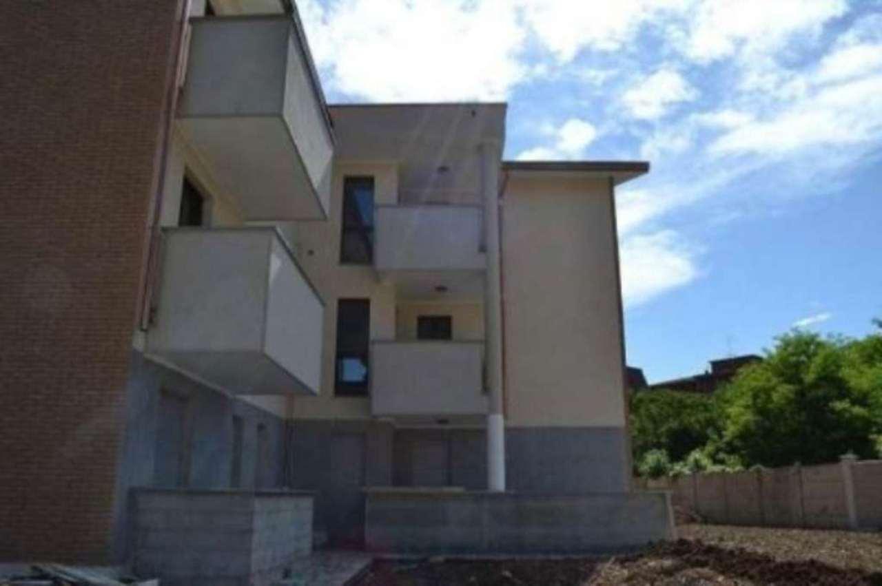 Bilocale Parabiago Via Giacomo Matteotti 1