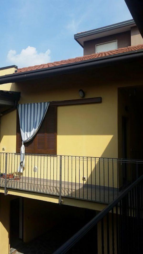 Appartamento in vendita a Dairago, 2 locali, prezzo € 73.000   Cambio Casa.it