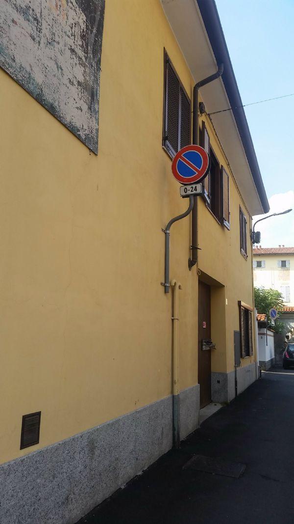 Vendita  bilocale Dairago Via Xxv Aprile 1 1063315