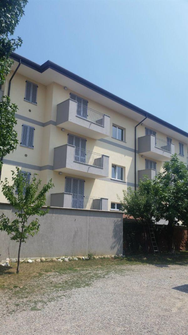Appartamento in vendita a Cuggiono, 3 locali, prezzo € 155.000   Cambio Casa.it