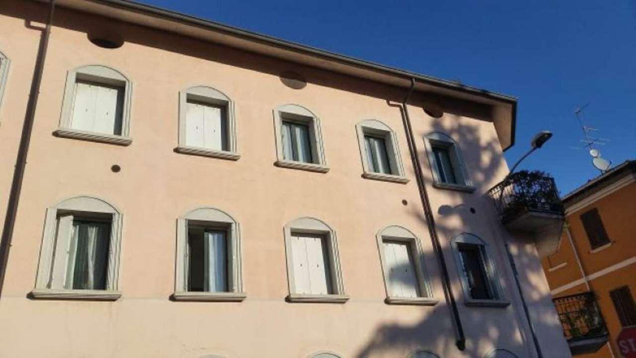 Bilocale Legnano Via Genova 2