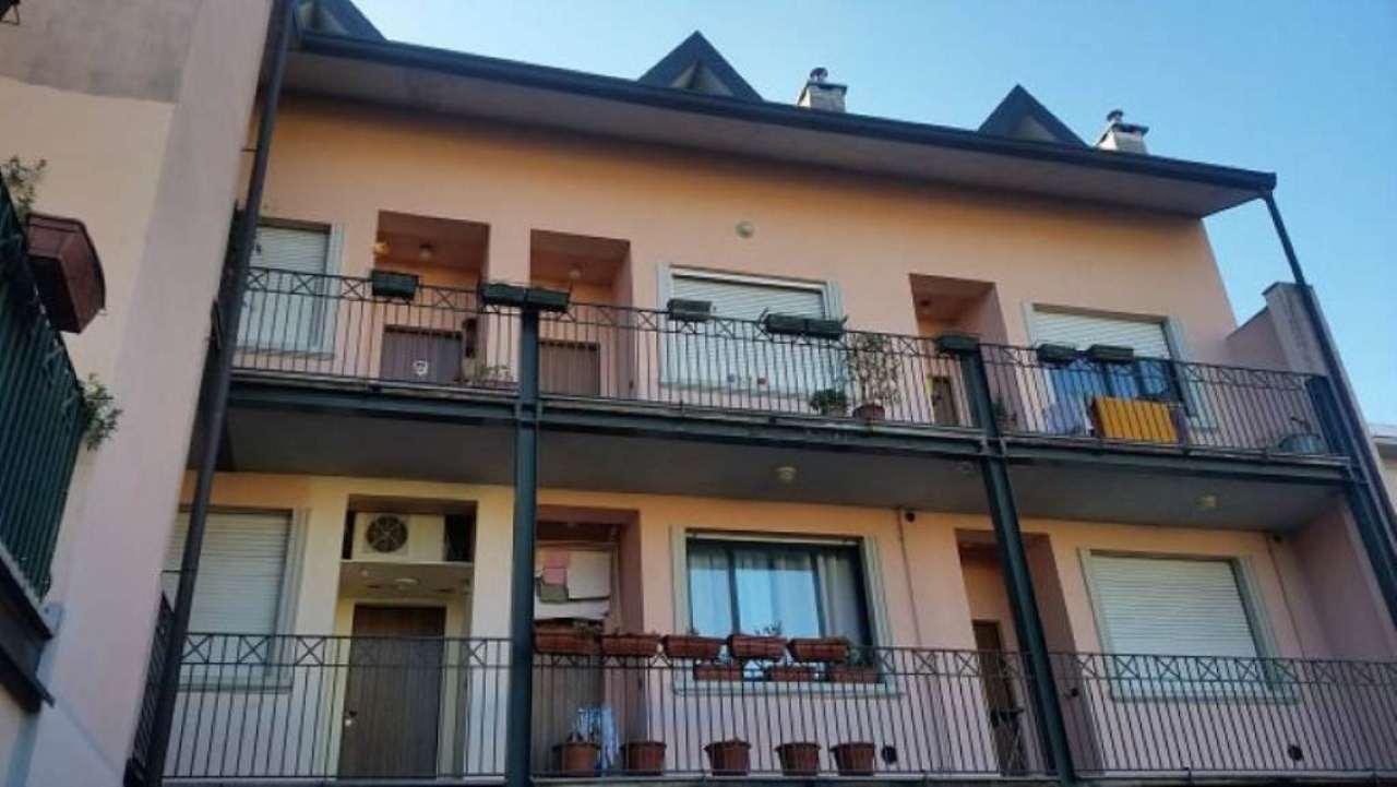 Bilocale Legnano Via Genova 3