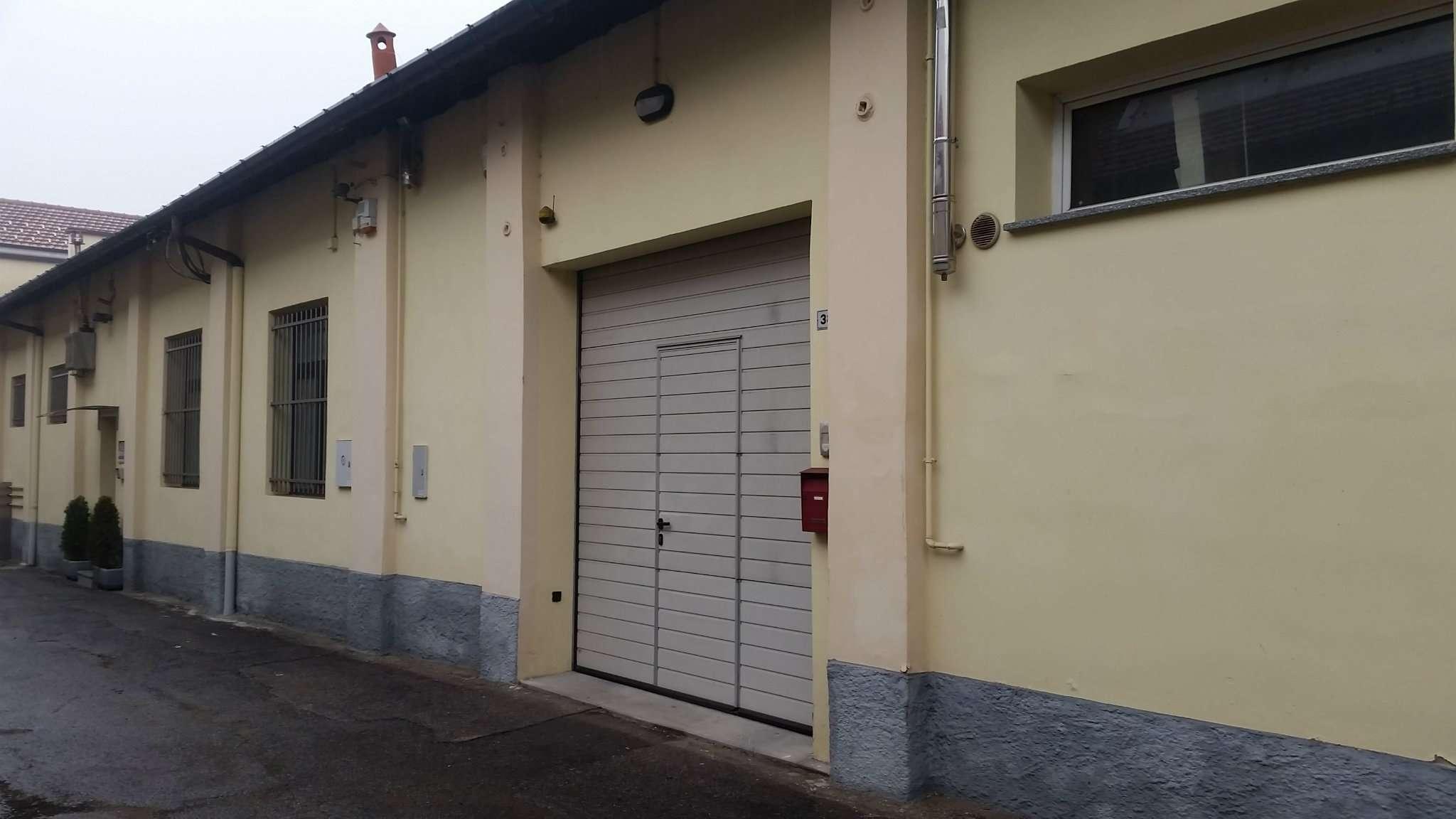 Capannone in vendita a Magnago, 2 locali, prezzo € 120.000 | Cambio Casa.it