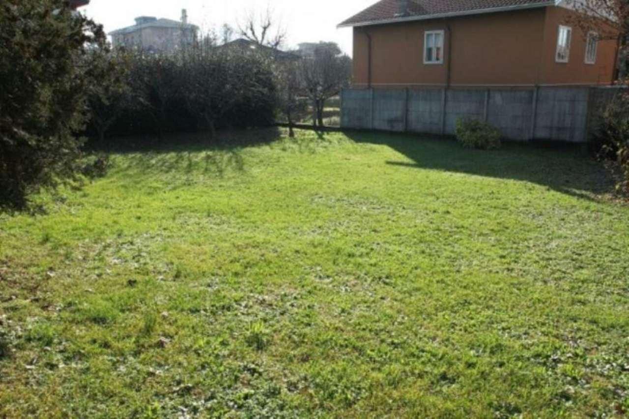 Terreno Edificabile Residenziale in vendita a Castellanza, 10 locali, prezzo € 80.000 | Cambio Casa.it