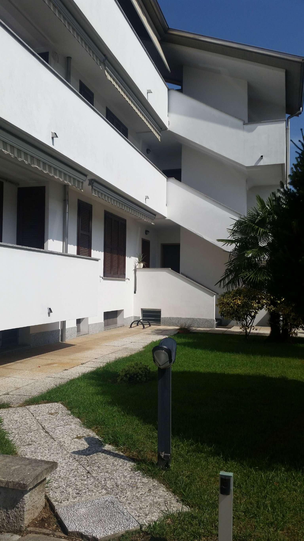 Appartamento in vendita a Cerro Maggiore, 3 locali, prezzo € 176.000 | Cambio Casa.it