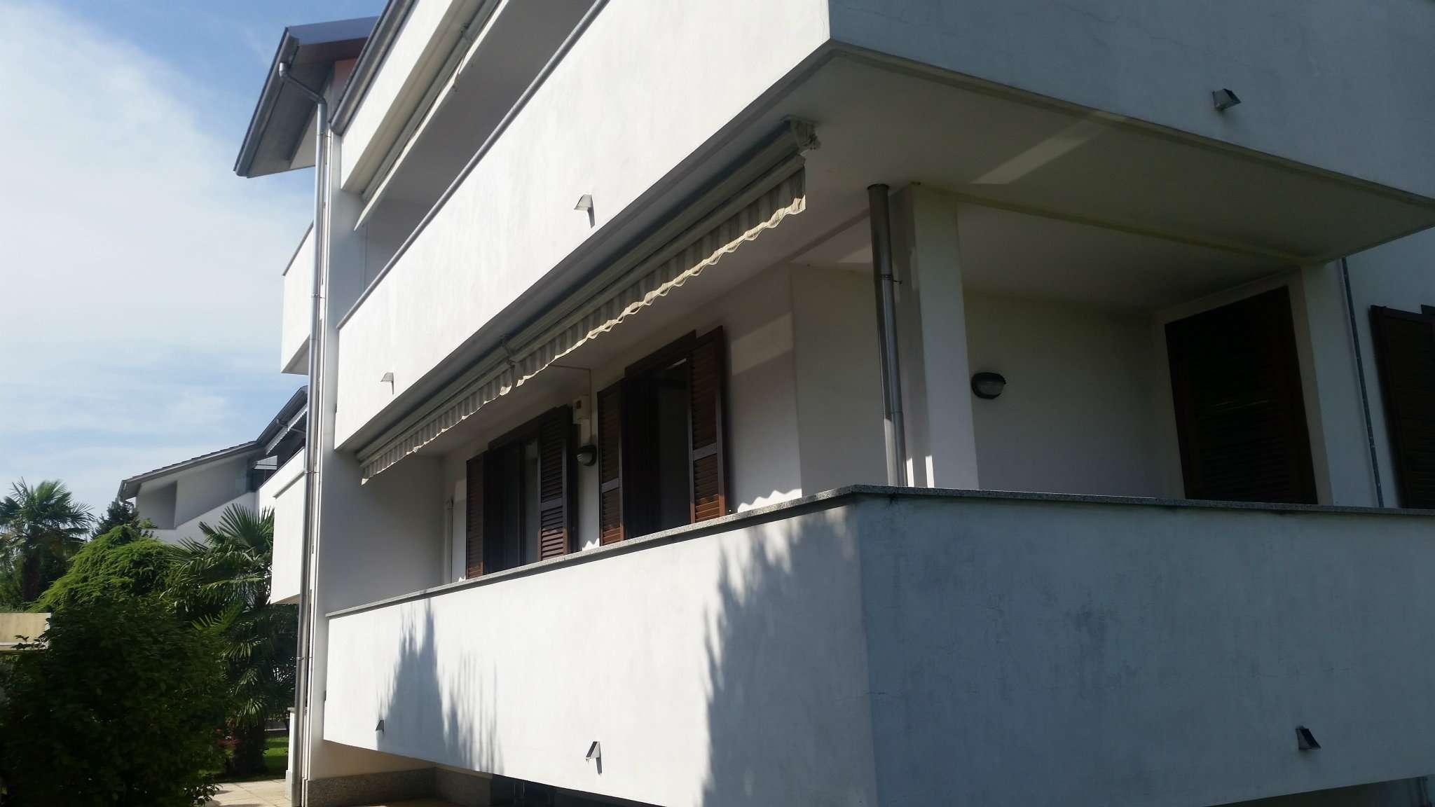 Appartamento in vendita a Cerro Maggiore, 3 locali, prezzo € 165.000 | CambioCasa.it