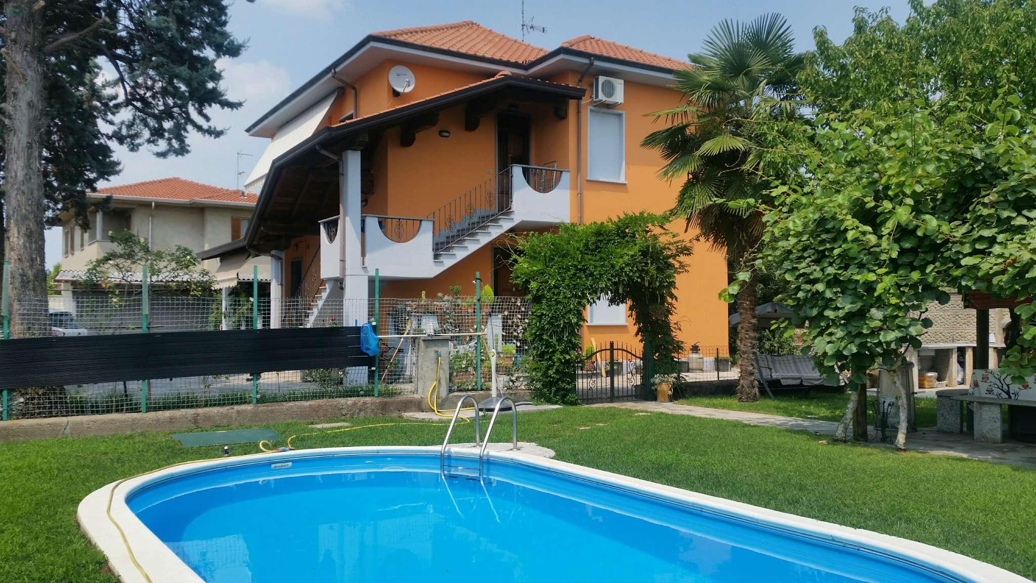 Appartamento in affitto a Dairago, 3 locali, prezzo € 750 | Cambio Casa.it