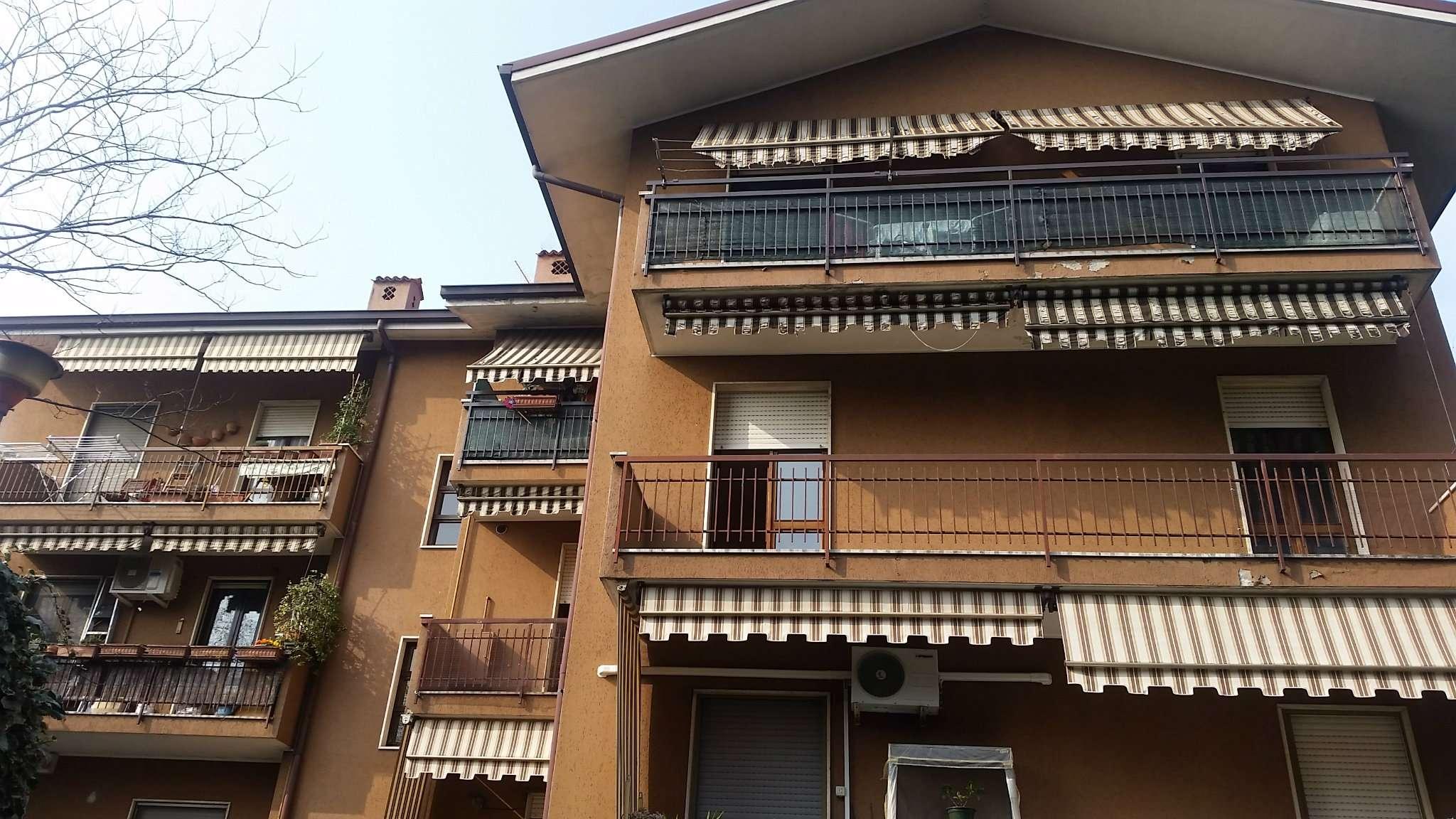Bilocale vendita arconate via piazza san carlo for Planimetrie piano piano gratuito