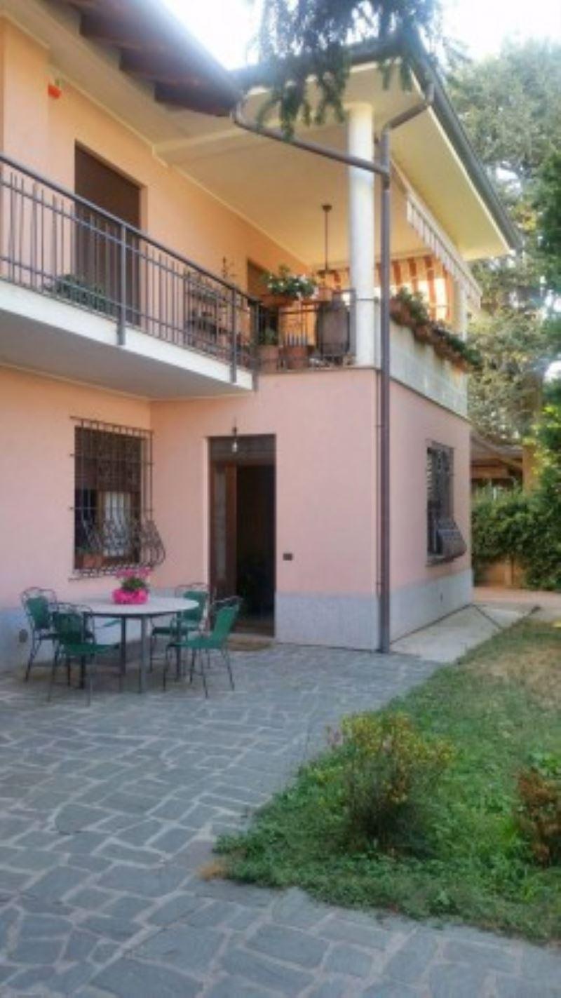 Appartamento in affitto a Parabiago, 3 locali, prezzo € 110 | CambioCasa.it