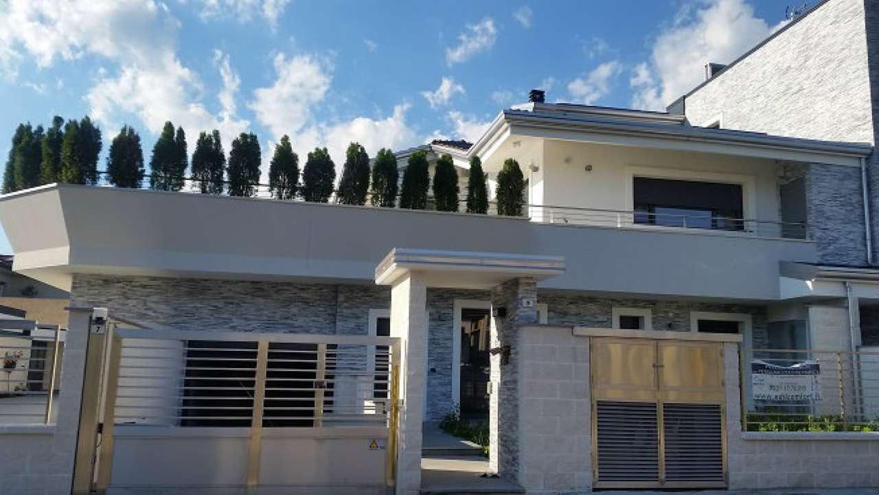 Appartamento in affitto a Dairago, 2 locali, prezzo € 500 | Cambio Casa.it