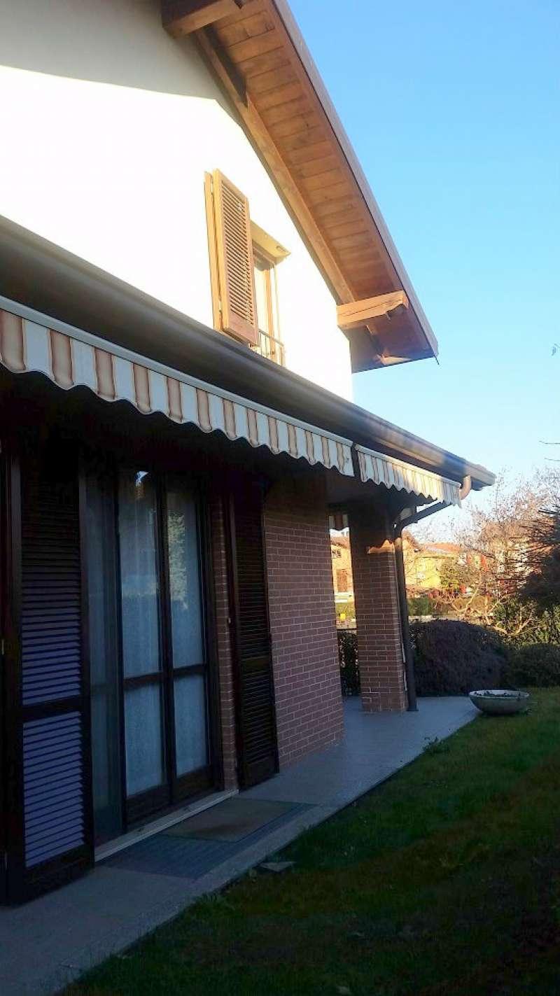 Villa in vendita a Olgiate Olona, 5 locali, prezzo € 498.000   Cambio Casa.it