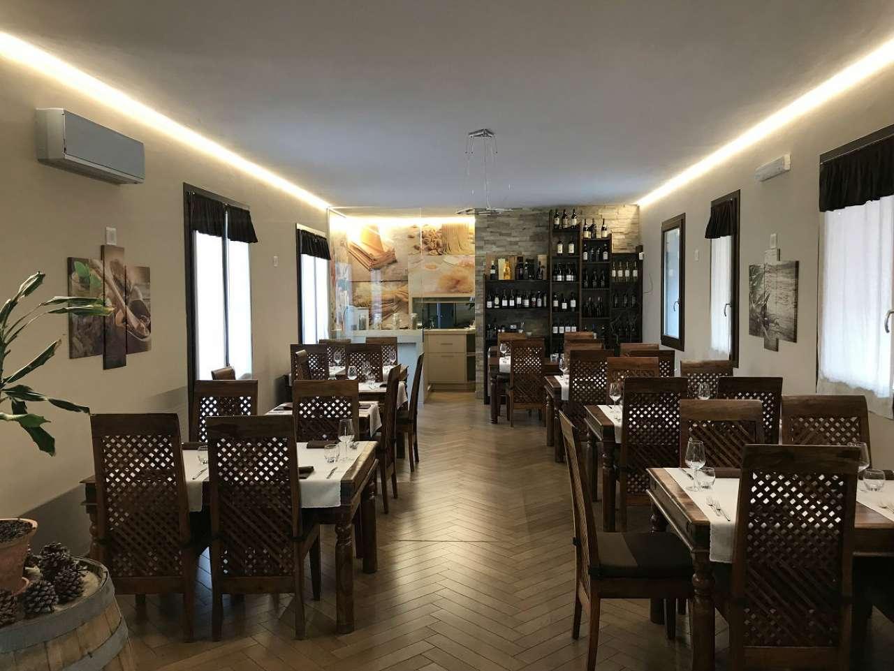 Ristorante / Pizzeria / Trattoria in Vendita a Parabiago