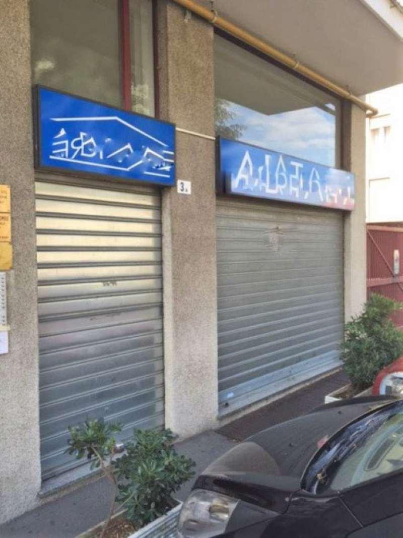 Negozio / Locale in affitto a Lissone, 1 locali, prezzo € 450 | Cambio Casa.it