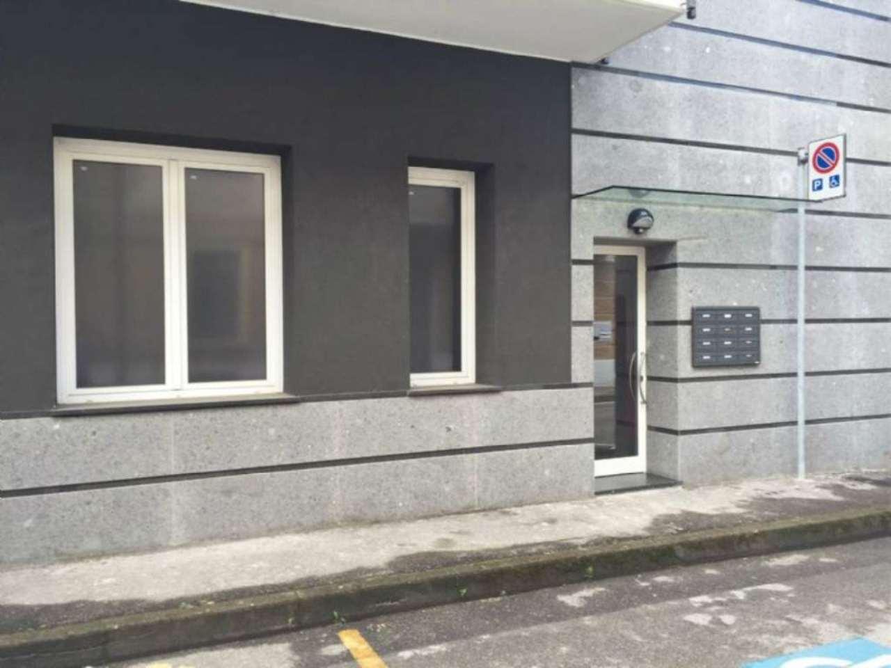Ufficio / Studio in Vendita a Lissone