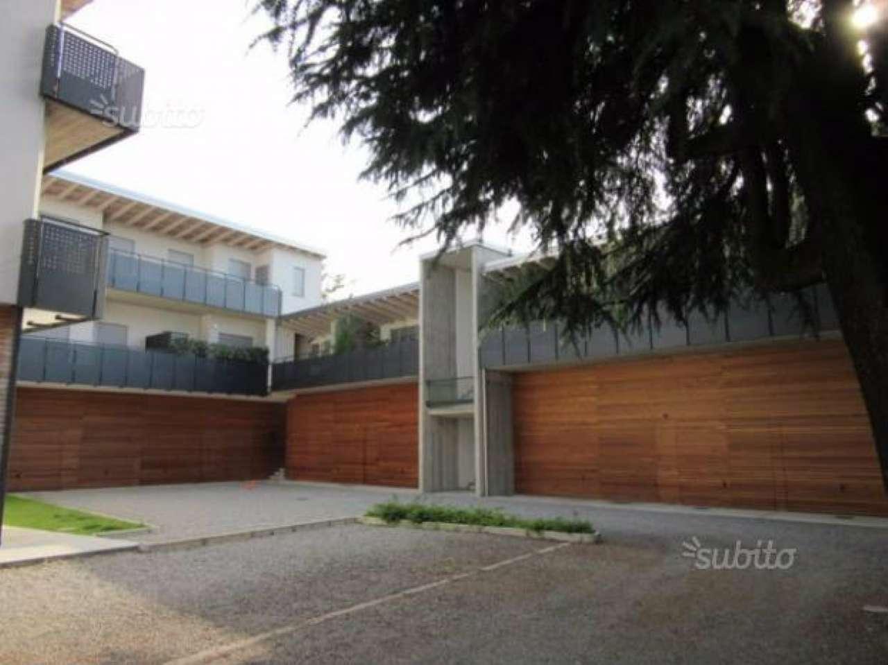 Attico / Mansarda in vendita a Cesano Maderno, 3 locali, prezzo € 170.000 | Cambio Casa.it