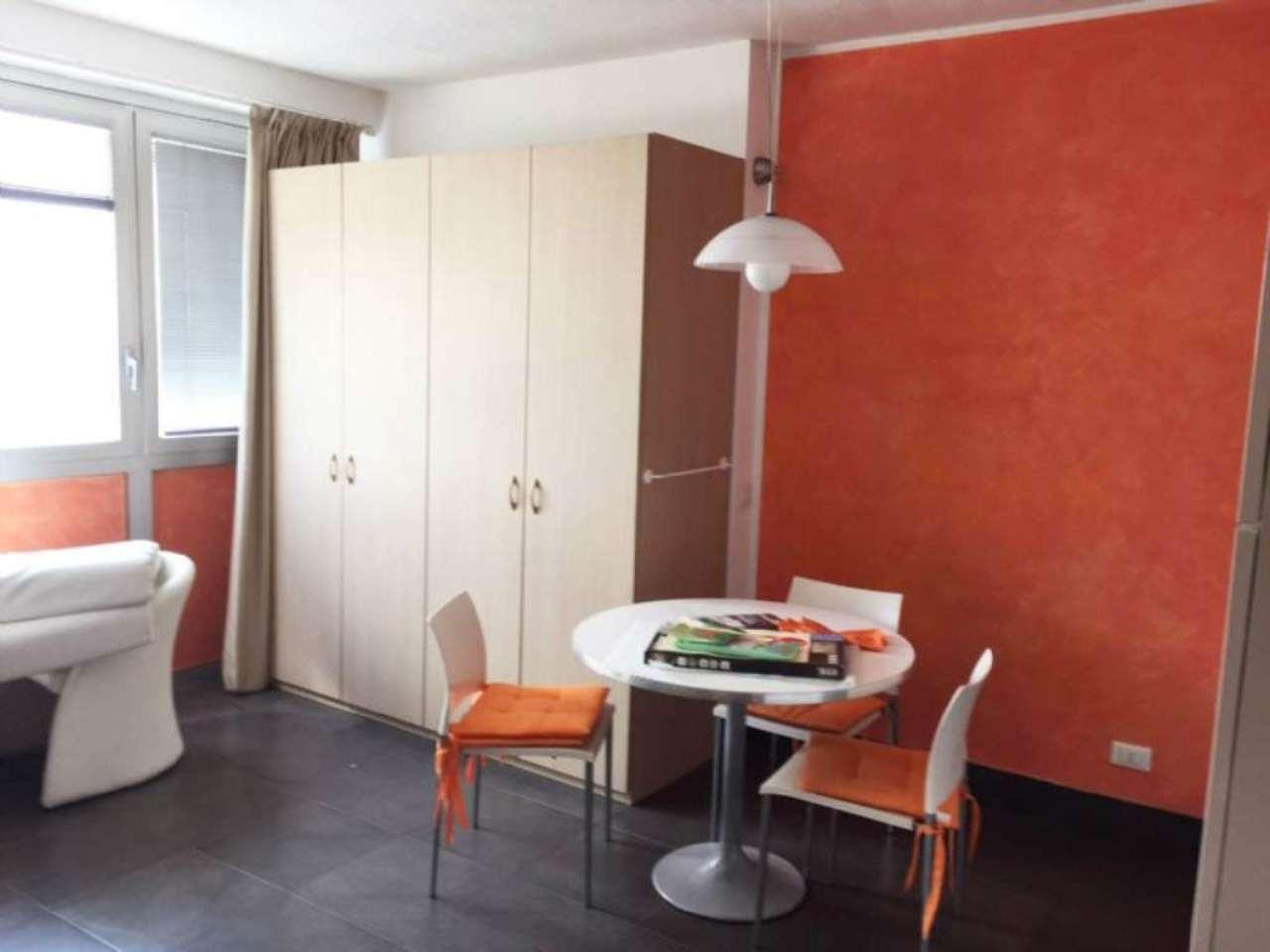 Appartamento in affitto a Lissone, 1 locali, prezzo € 650   Cambio Casa.it