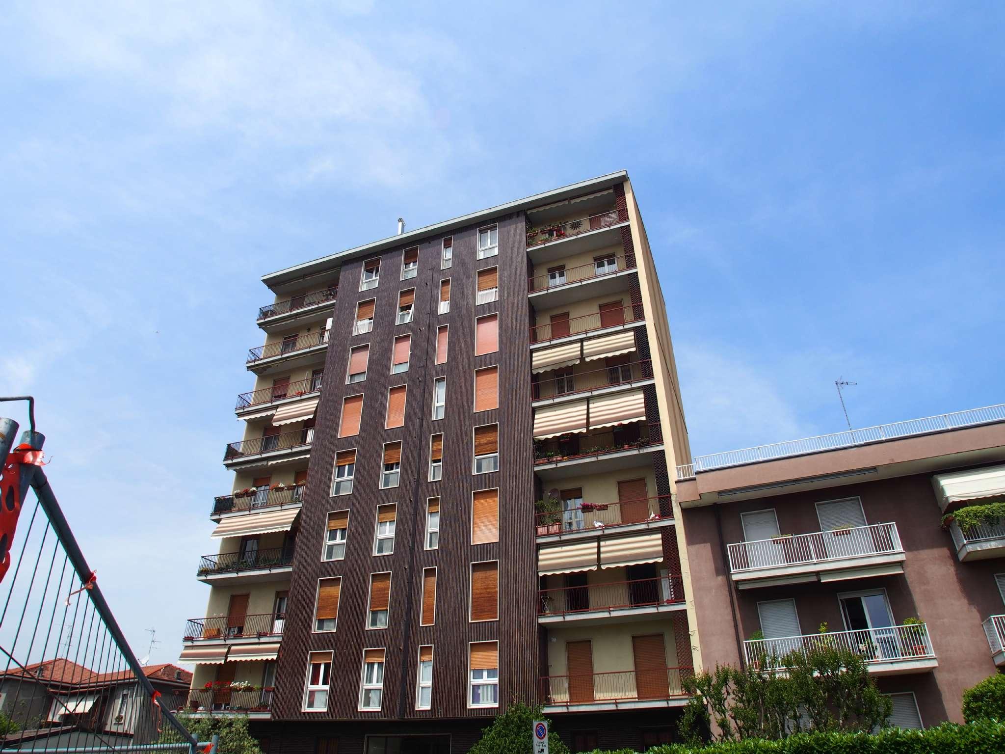 Appartamento in affitto a Vedano al Lambro, 3 locali, prezzo € 700 | Cambio Casa.it