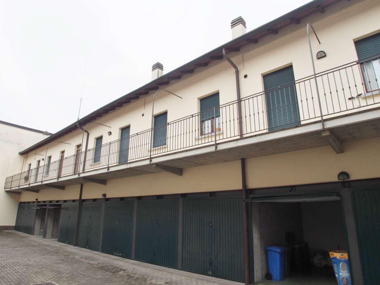 Appartamento in Affitto a Desio