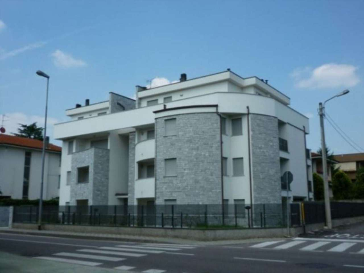Attico / Mansarda in vendita a Cesano Maderno, 4 locali, prezzo € 300.000 | Cambio Casa.it