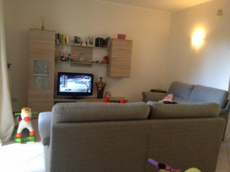 Appartamento in vendita a Mazzano, 3 locali, prezzo € 155.000 | Cambio Casa.it