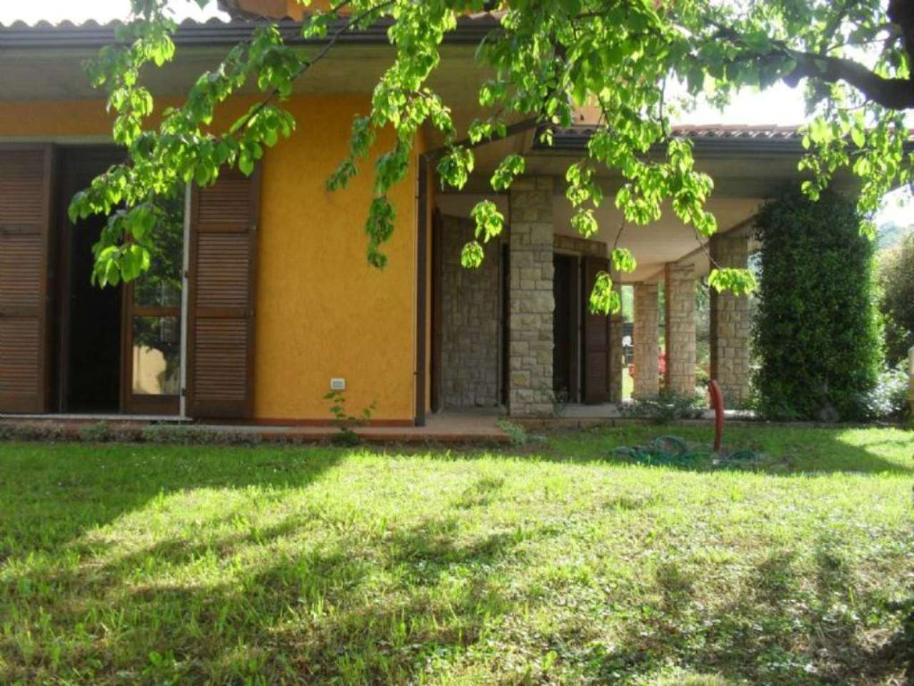Villa in vendita a Gavardo, 9999 locali, prezzo € 375.000 | Cambio Casa.it