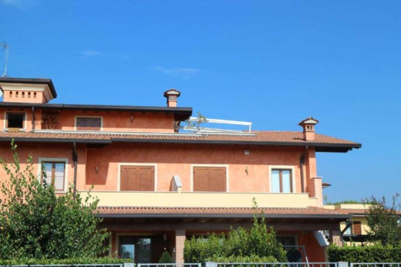 Appartamento in Vendita a Mazzano