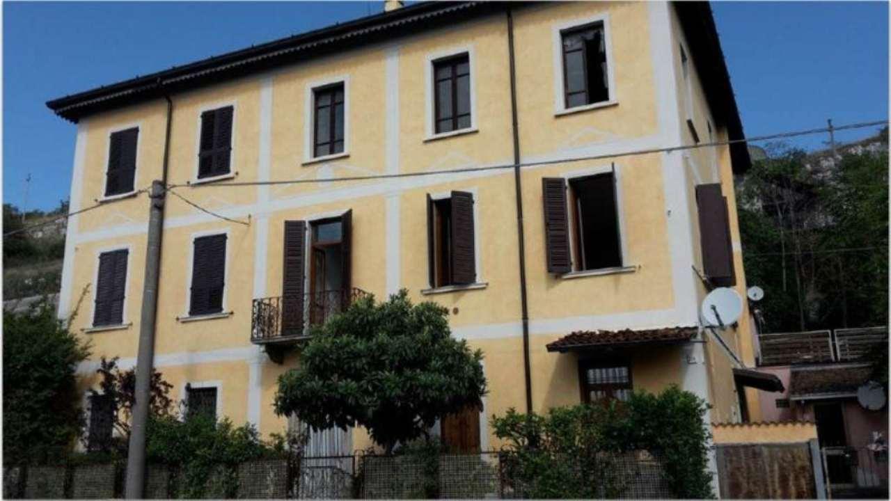 Ufficio / Studio in vendita a Rezzato, 2 locali, prezzo € 59.000 | Cambio Casa.it