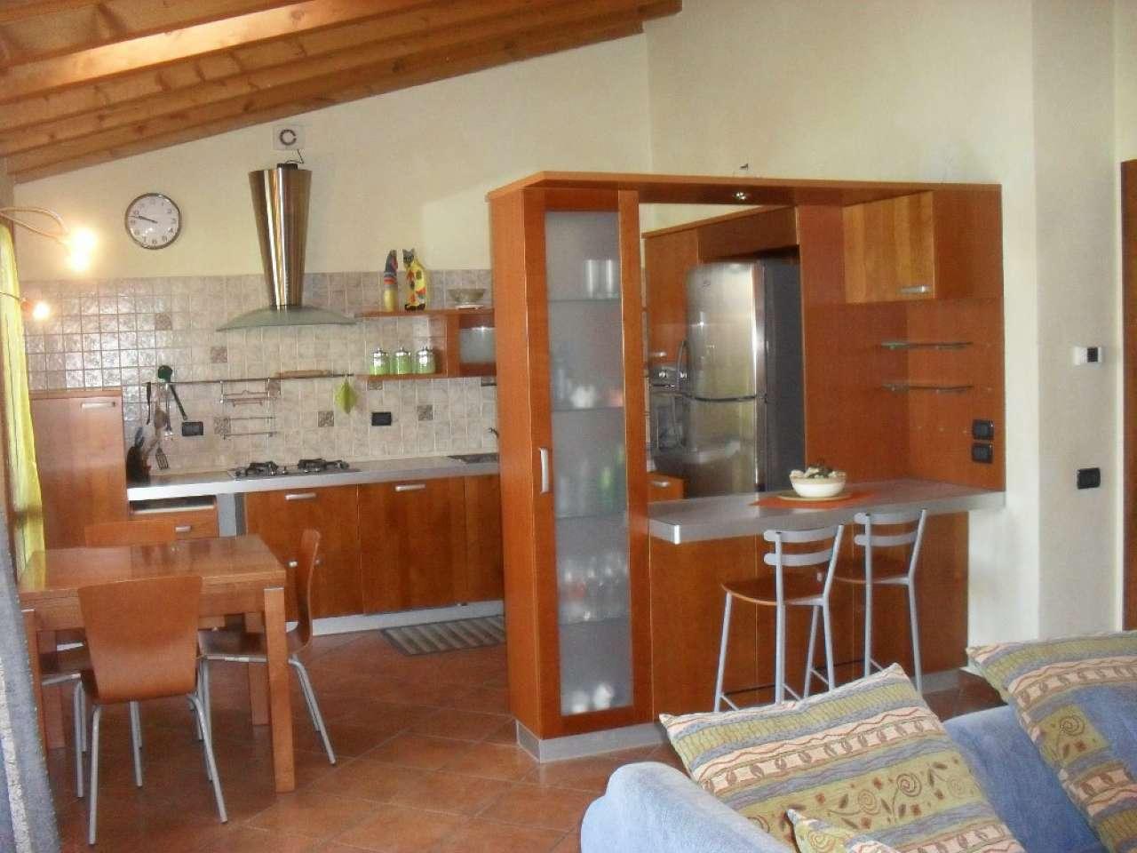 Appartamento in affitto a Mazzano, 3 locali, prezzo € 450 | Cambio Casa.it