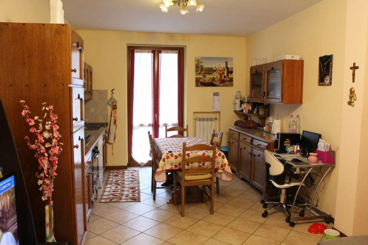 Appartamento in affitto a Mazzano, 2 locali, prezzo € 450 | Cambio Casa.it