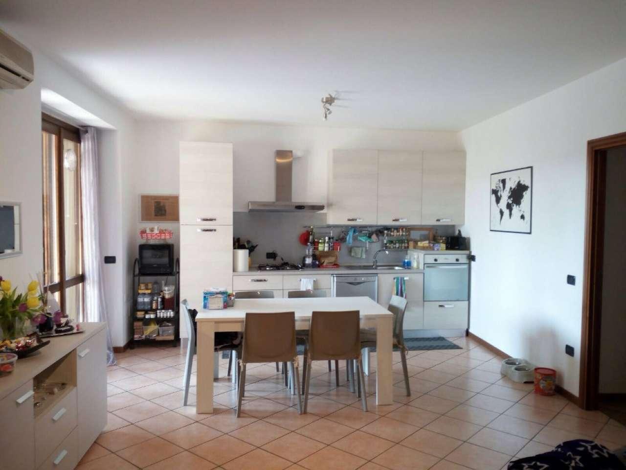 Appartamento in affitto a Nuvolera, 3 locali, prezzo € 490 | Cambio Casa.it