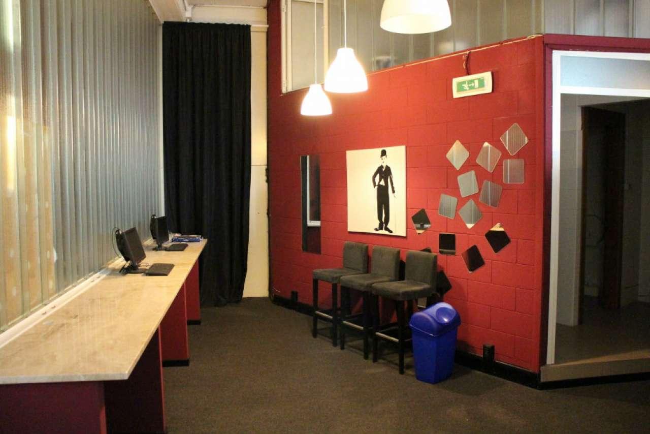 Immobile Commerciale in affitto a Mazzano, 9999 locali, prezzo € 800   Cambio Casa.it
