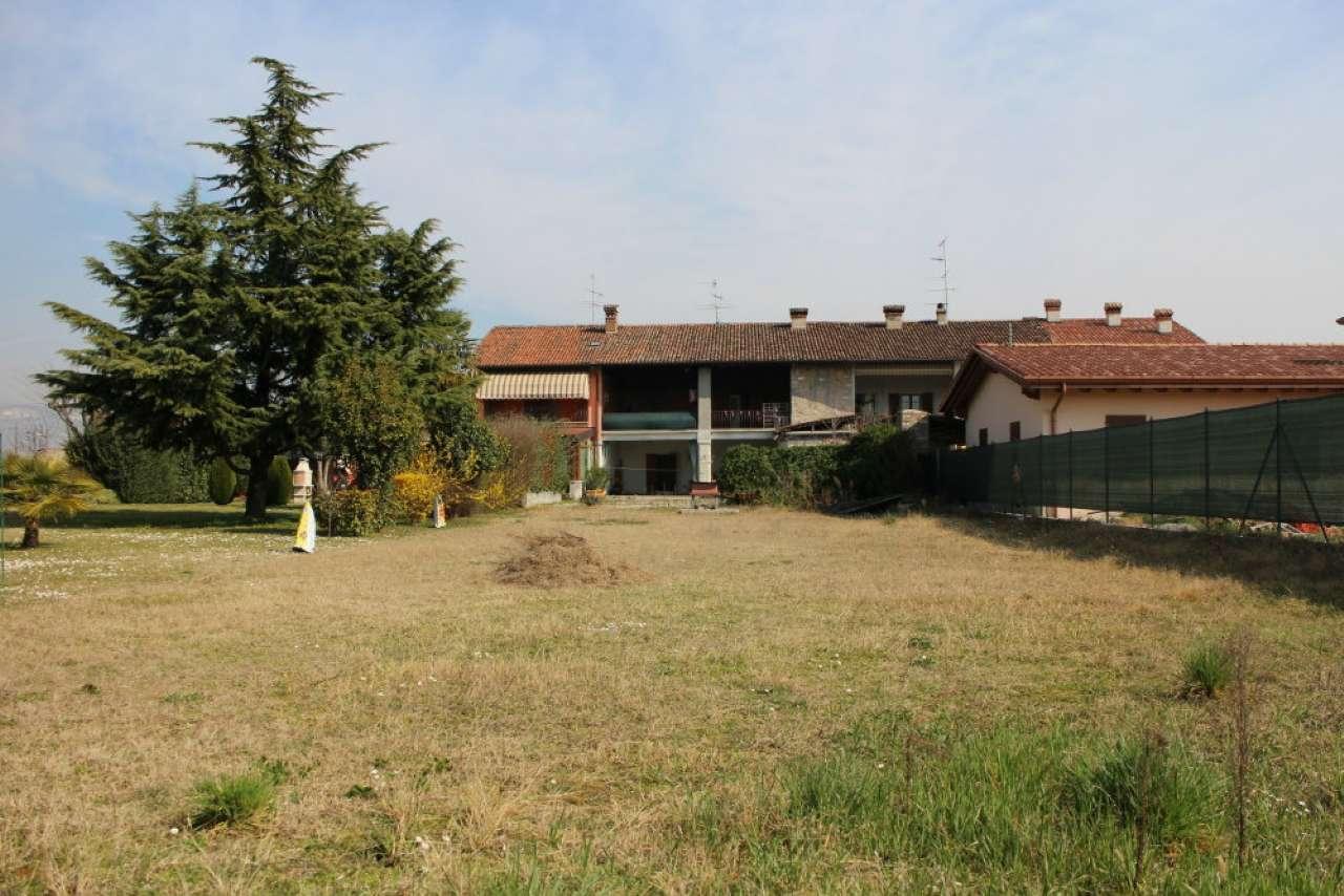 Soluzione Indipendente in vendita a Mazzano, 7 locali, prezzo € 160.000 | Cambio Casa.it