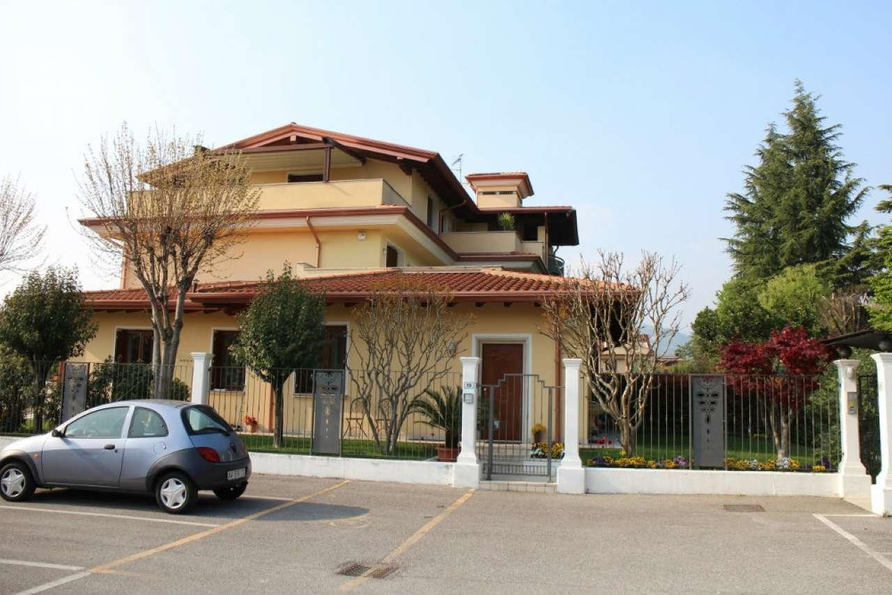 Appartamento in affitto a Mazzano, 2 locali, prezzo € 430 | Cambio Casa.it