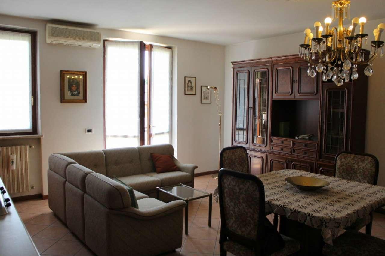 Appartamento in Vendita a Nuvolera