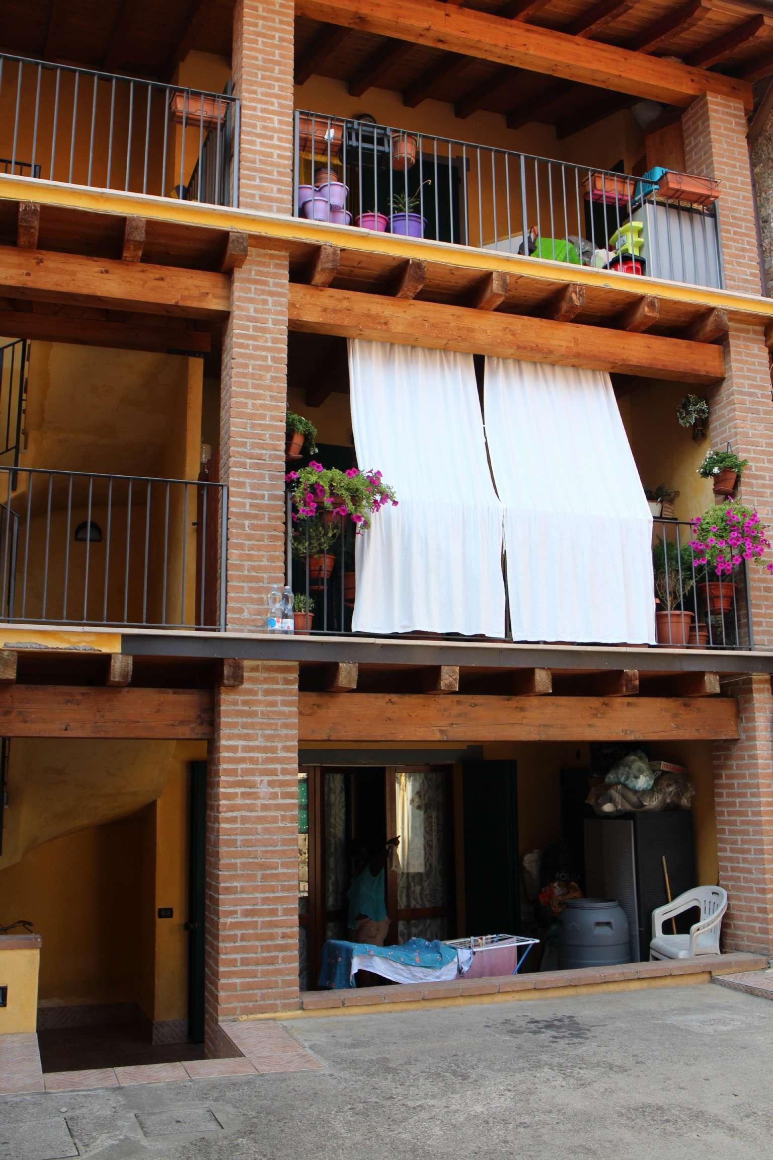 Appartamento in vendita a Gavardo, 3 locali, prezzo € 68.000 | CambioCasa.it