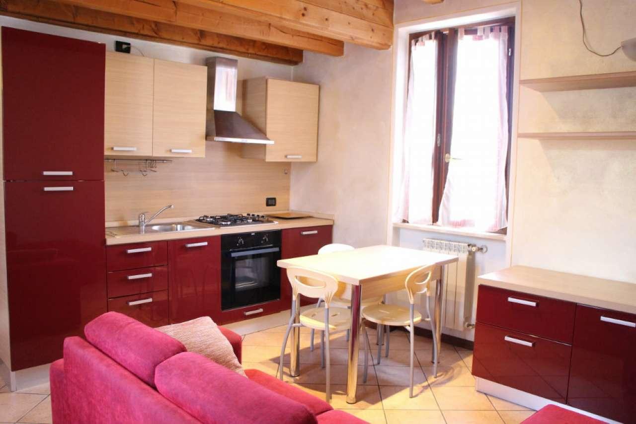 Appartamento in Affitto a Mazzano