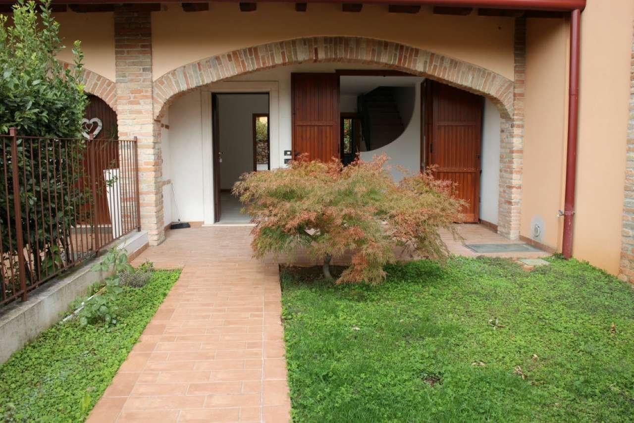 Soluzione Indipendente in vendita a Mazzano, 4 locali, prezzo € 235.000 | CambioCasa.it