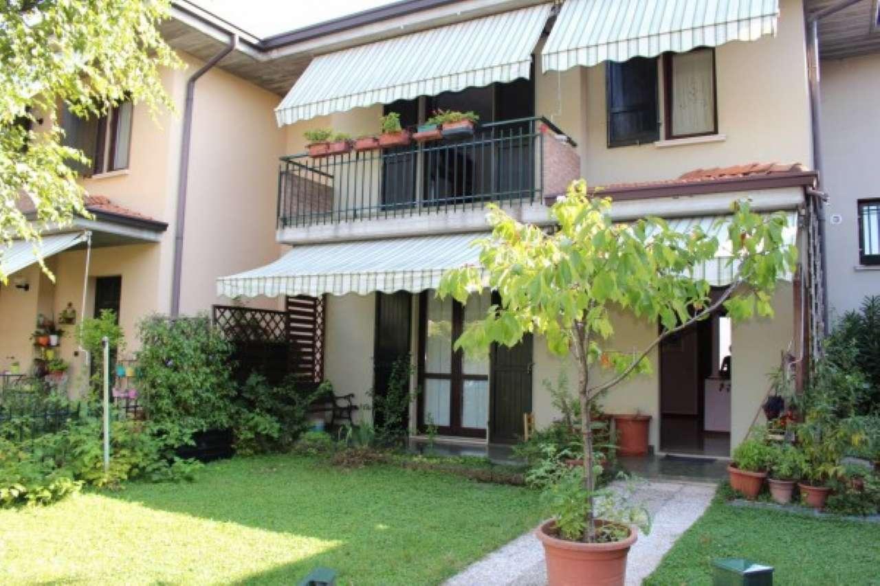 Soluzione Indipendente in vendita a Mazzano, 4 locali, prezzo € 198.000 | CambioCasa.it
